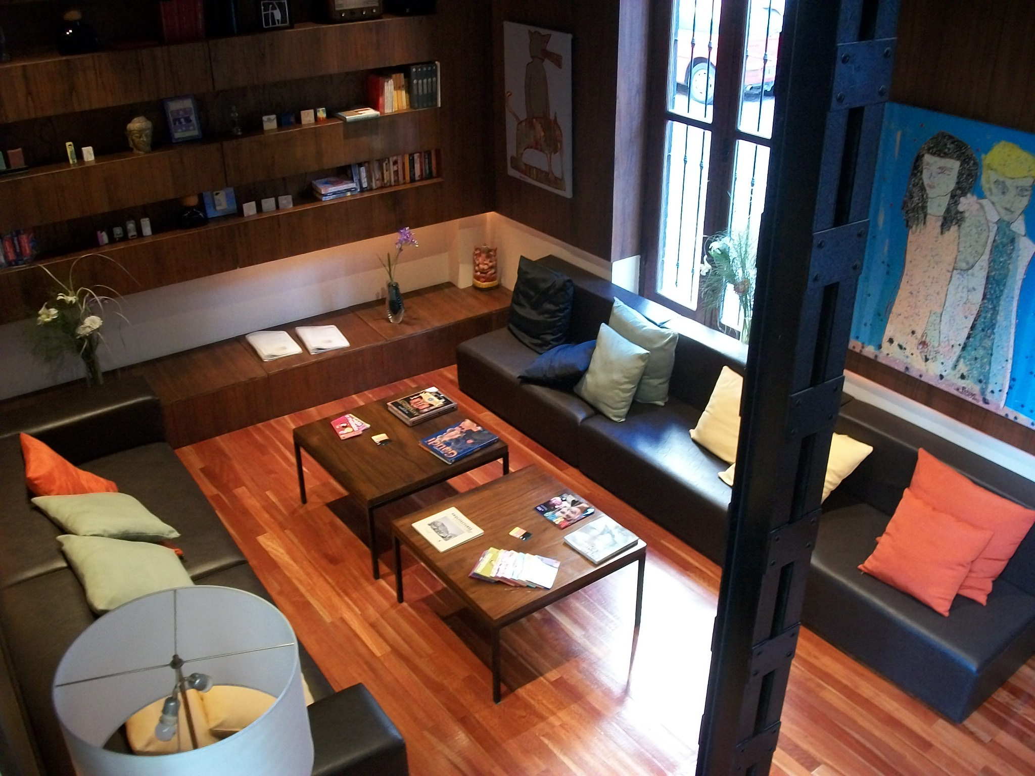 Hotel babel san telmo buenos aires southern trails for Hotel luxury san telmo